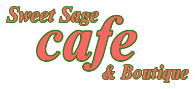 Sweet Sage Cafe & Boutique